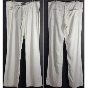 Celebrity Gold Pants - Celebrity Gold Casual Drawstring Pants